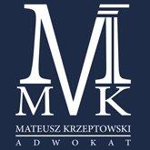 Adwokat Mateusz Krzeptowski